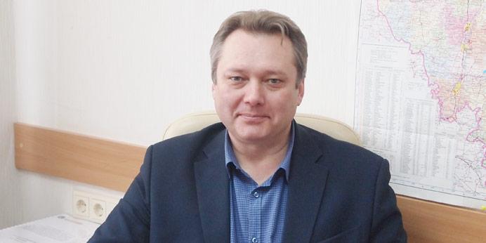 Фото Трапезников Александр Аркадьевич