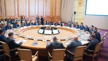 21 февраля состоялось расширенное заседание коллегии Гостранса РБ по итогам работы дорожного и транспортного комплексов Республики Башкортостан за 2018 год и задачам на 2019 год 21 Февраля 2019