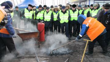 День качества собрал специалистов дорожно-транспортной отрасли со всей Республики Башкортостан