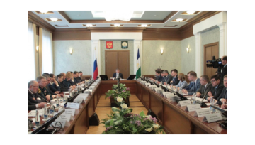 Мобильное приложение по ямочному ремонту станет единым для всей Республики Башкортостан