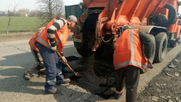 Подписаны соглашения о субсидировании в 2019 году ремонта объектов дорожного хозяйства Бирского, Дюртюлинского и Бураевского районов