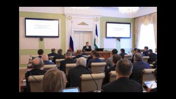 В ходе оперативного совещания Правительства Республики Башкортостан подведены итоги сезона ямочного ремонта