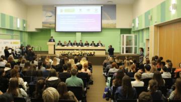 Республика Башкортостан присоединилась к федеральному проекту «Детство без опасности»